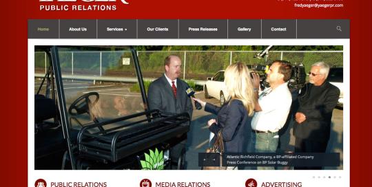 westchester business website