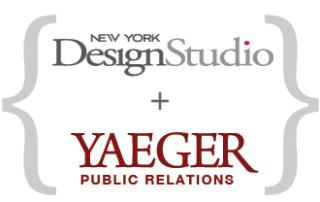 yaeger + new york design studio partnership