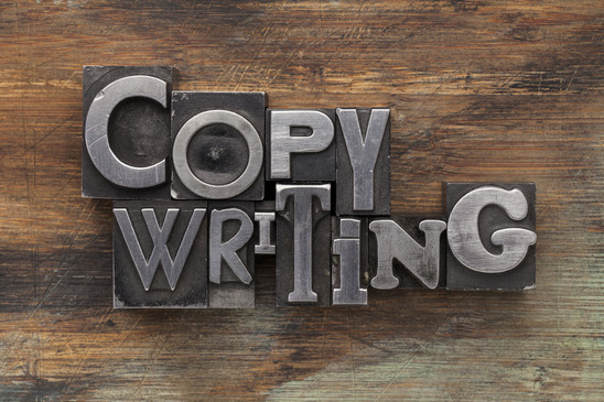 Why hire a professional copywriter?