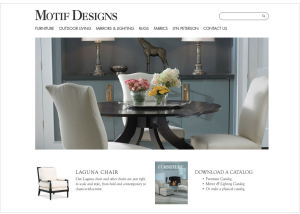 catalog website for westchester business