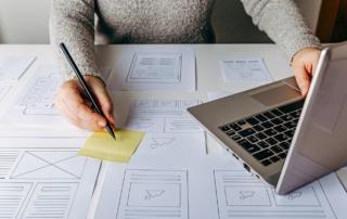 choosing your web design agency