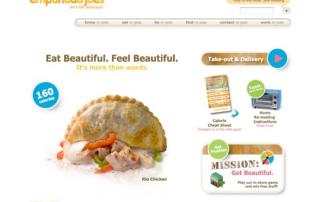 westchester web designer
