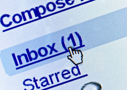 how to set-up outlook email
