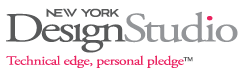 New York Design Studio