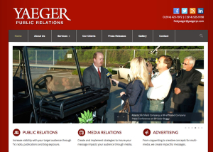 westchester business website