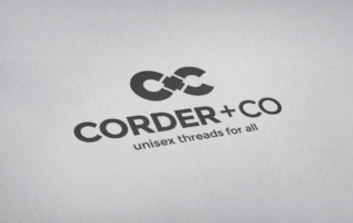 logo design - clothing store